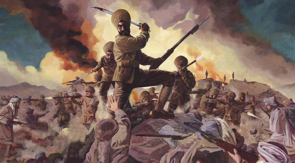 the-forgotten-battle-battle-of-saragarhi